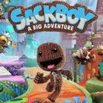 Sackboy: A Big Adventure header