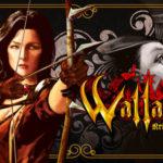Wallachia: Reign Of Dracula header