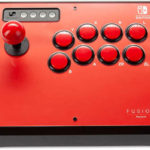 fusion wireless for nintendo switch