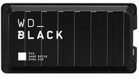 wd black drive